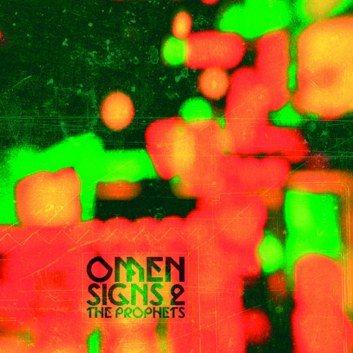 OMEN - Signs 2 - The Prophets cover art