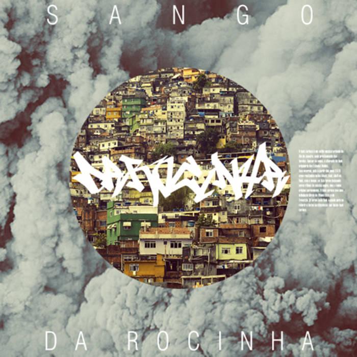 Da Rocinha cover art
