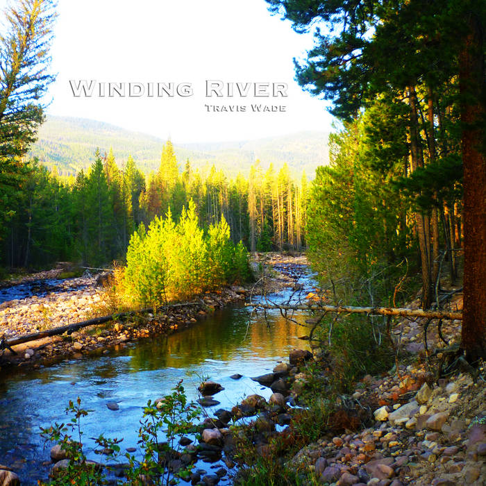 Winding River cover art