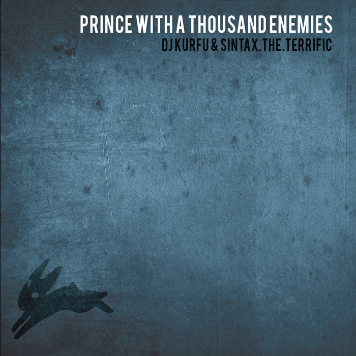 Prince With A Thousand Enemies cover art