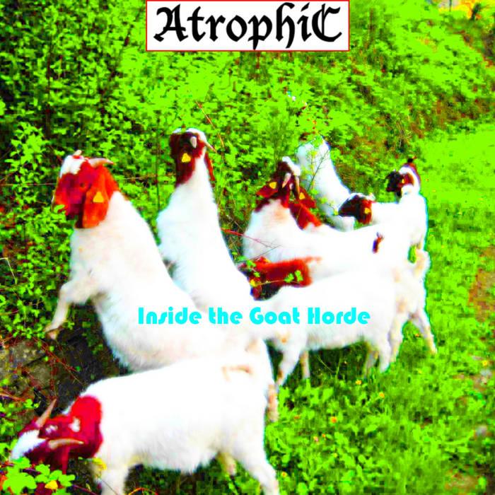 Inside the Goat Horde cover art