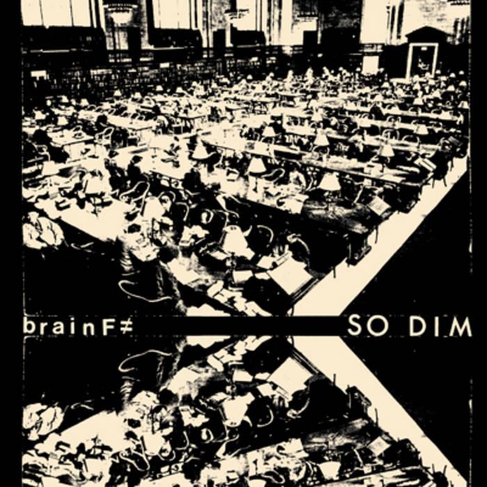So Dim cover art