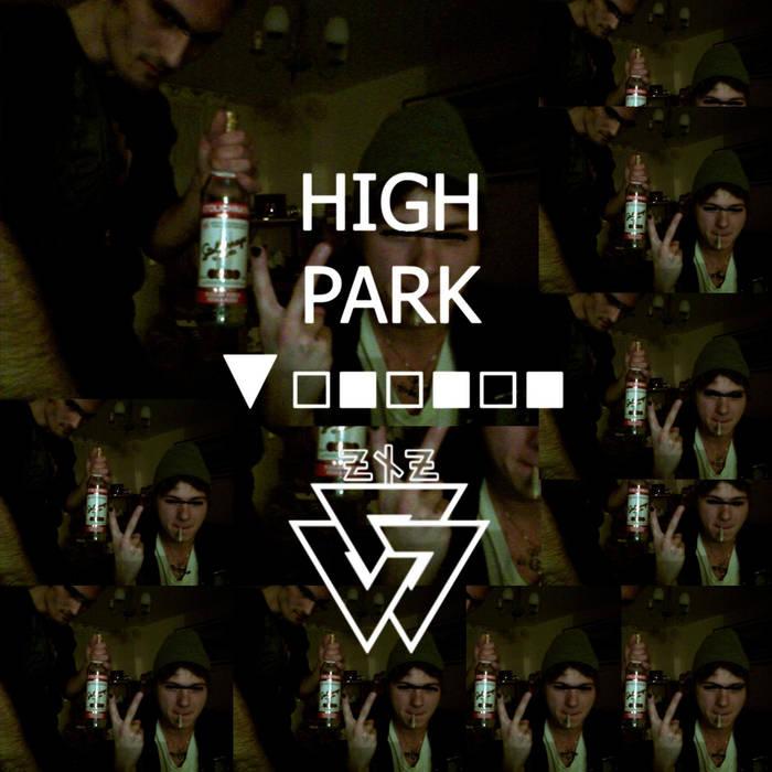 High Park & zxz cover art