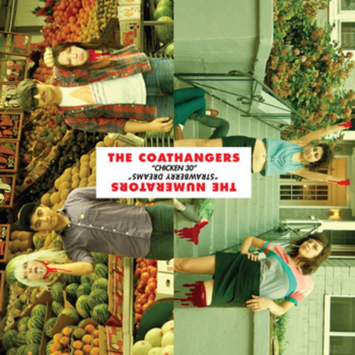 Chicken 30/Strawberry Dreams cover art