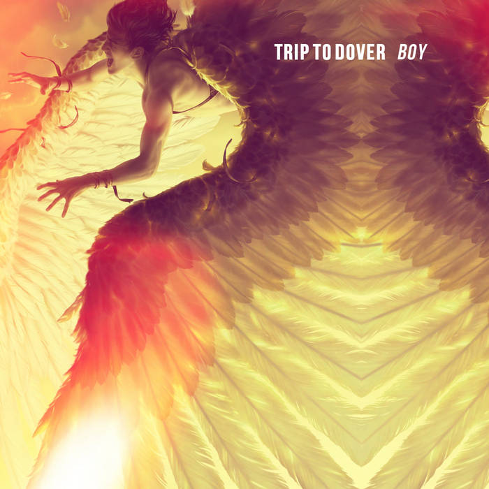 Boy cover art