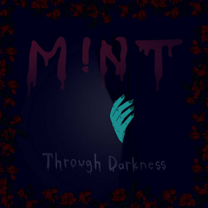Through Darkness EP cover art