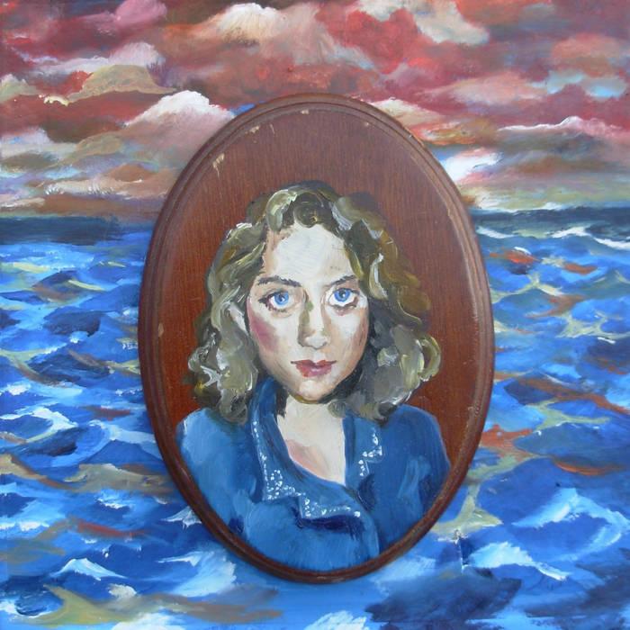 Ballads in Blue cover art