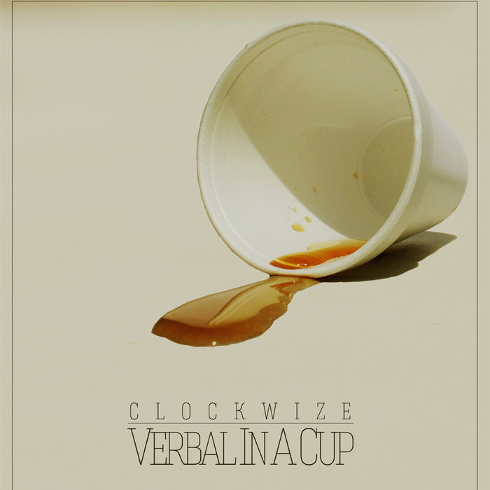 Verbal In A Cup cover art