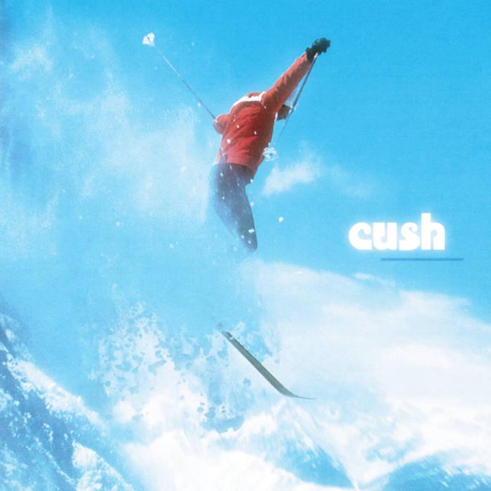 Cush cover art