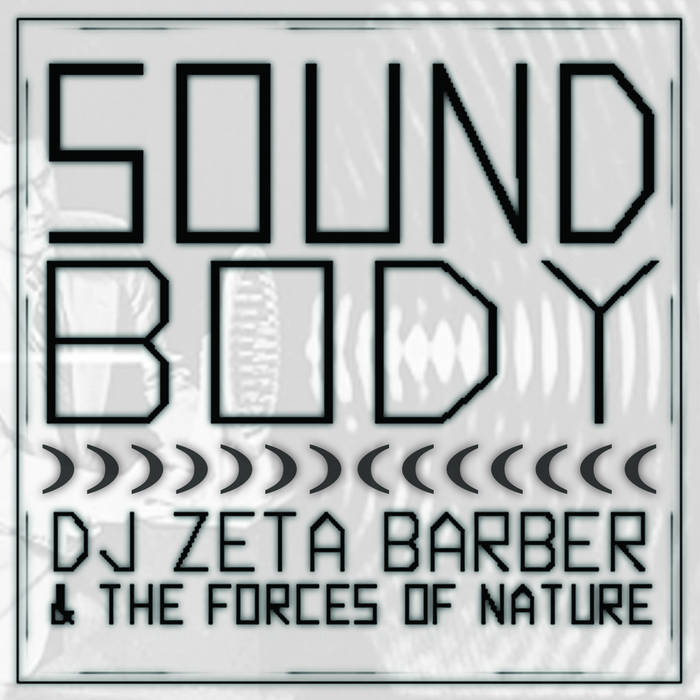 SoundBody cover art