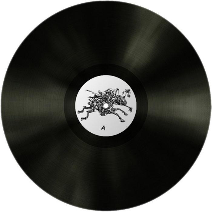 Black Hoe presents Special Vinyl Edition (BHR005EXTRA) cover art