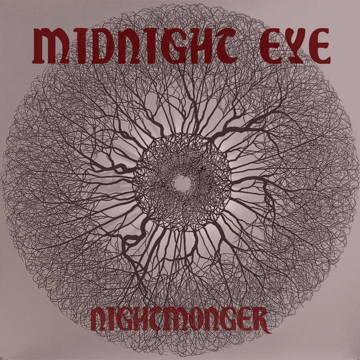 Nightmonger cover art