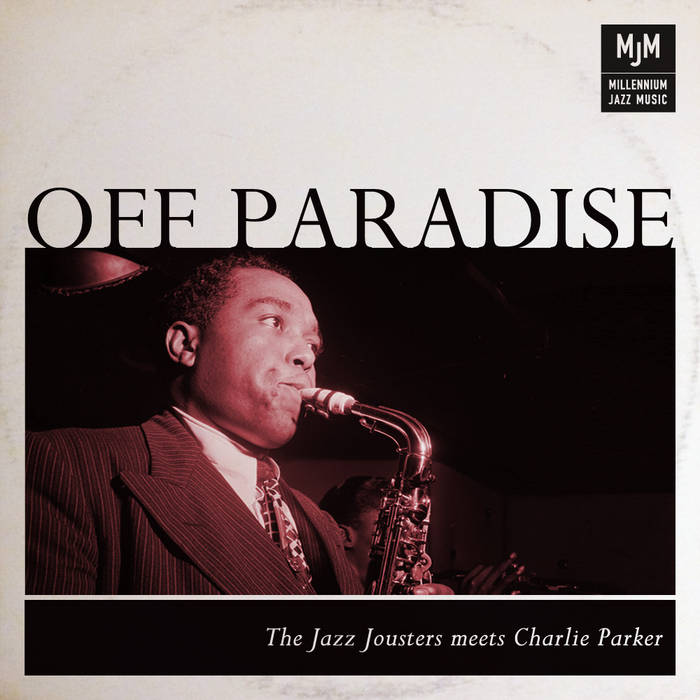 Off Paradise cover art