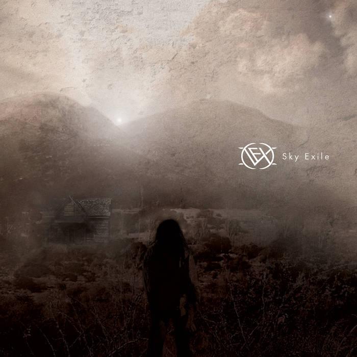 Sky Exile cover art