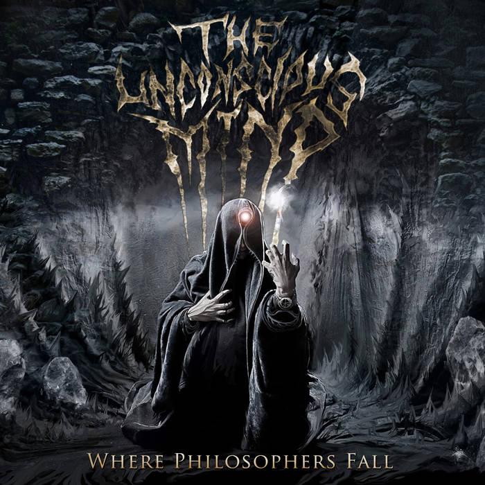 Where Philosophers Fall cover art