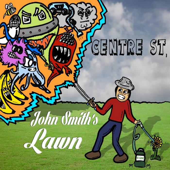 John Smith's Lawn cover art