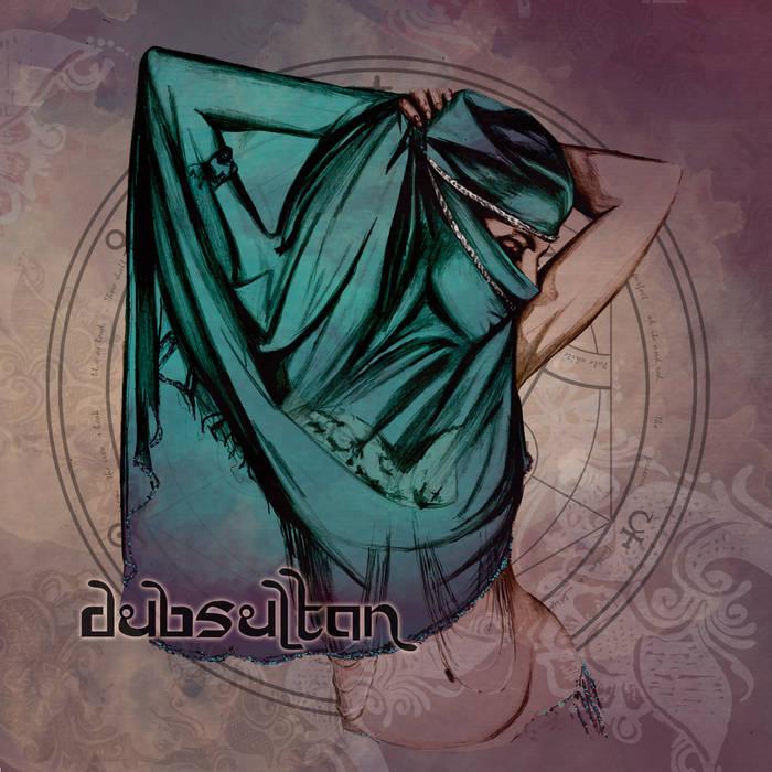 Dub Sultan cover art