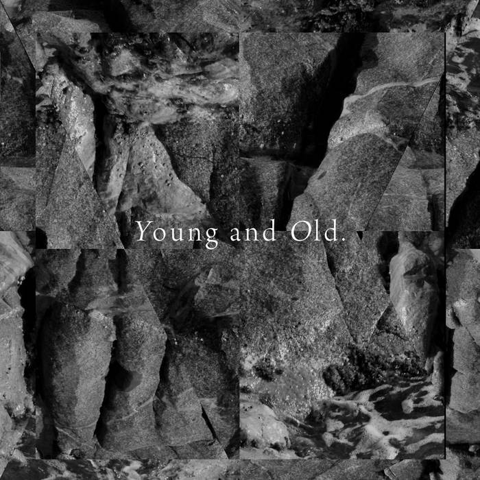 Young and Old. cover art