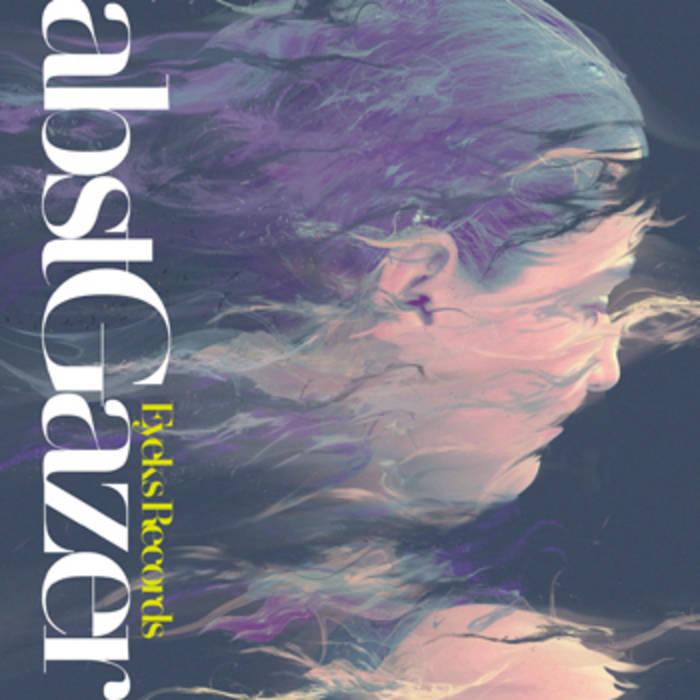 [EYEKS-07]abstGazer cover art