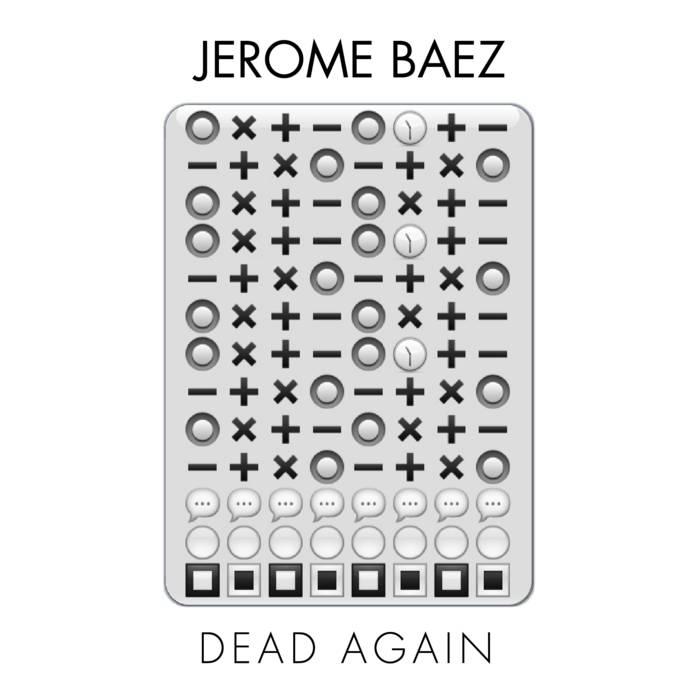 DEAD AGAIN cover art