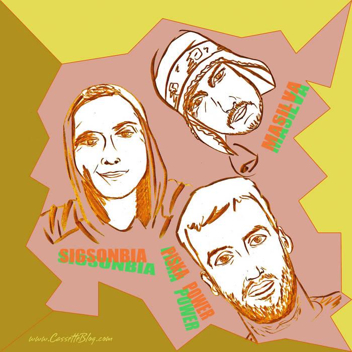 EP Exclusivo Cassette cover art