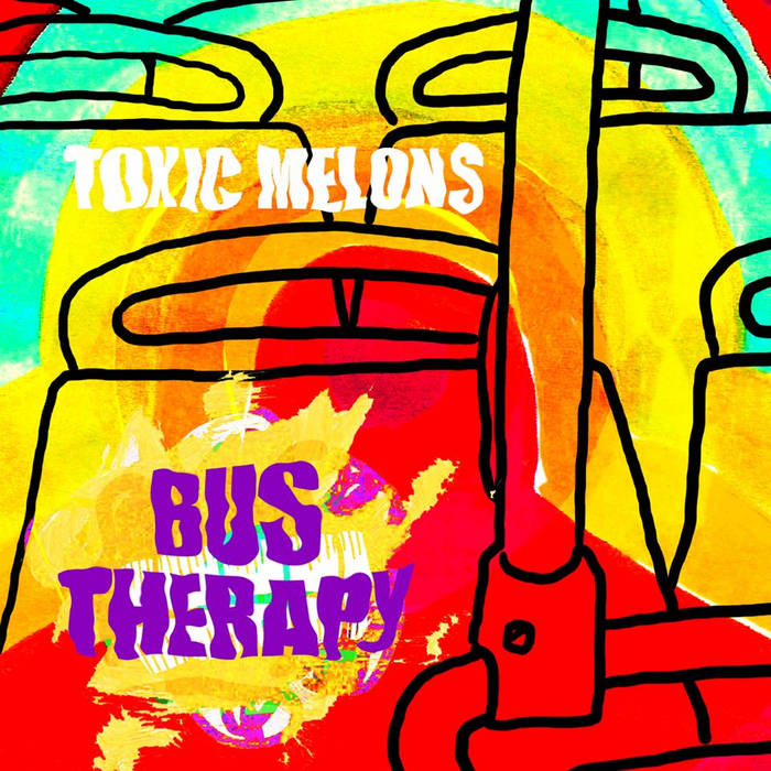 Bus Therapy cover art