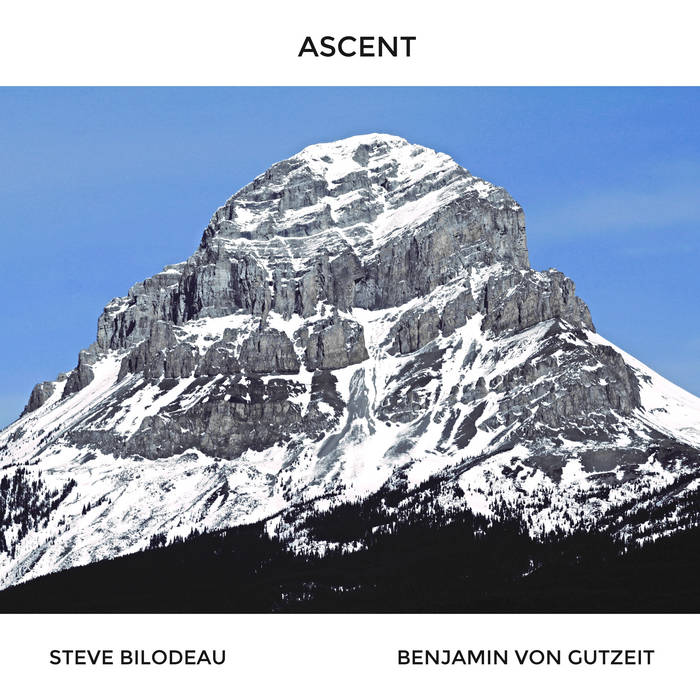 Ascent cover art