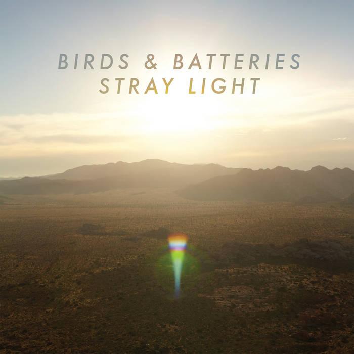 Stray Light cover art