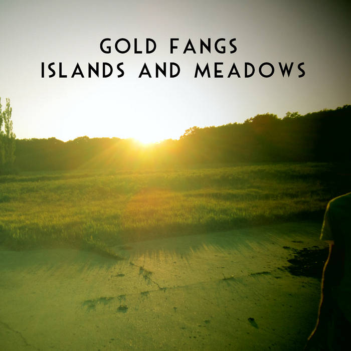 Islands And Meadows cover art