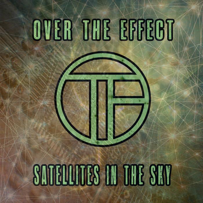 Satellites In The Sky cover art
