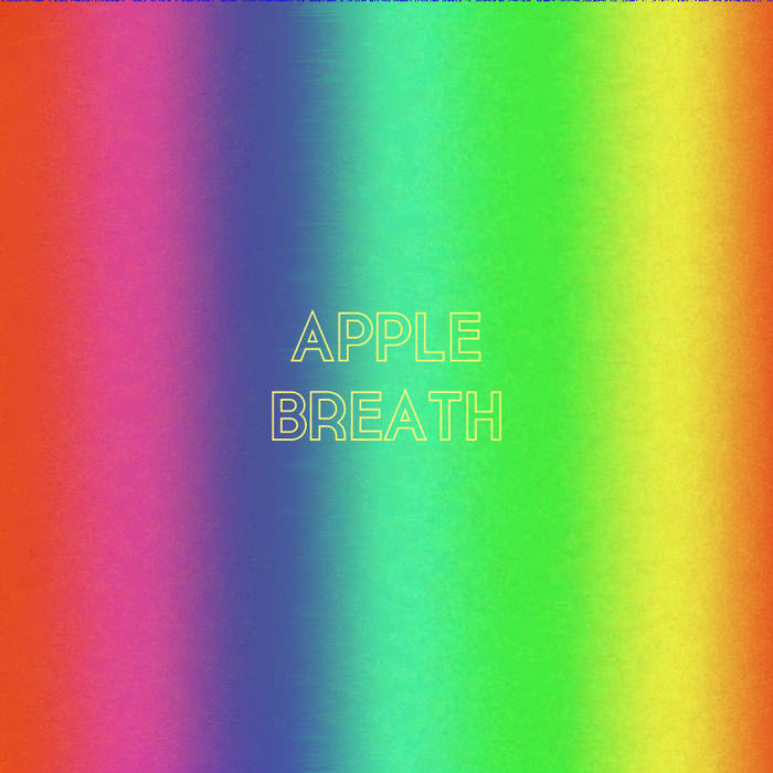 Apple Breath cover art