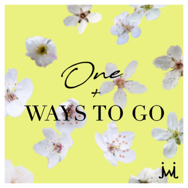 One + Ways to Go main photo