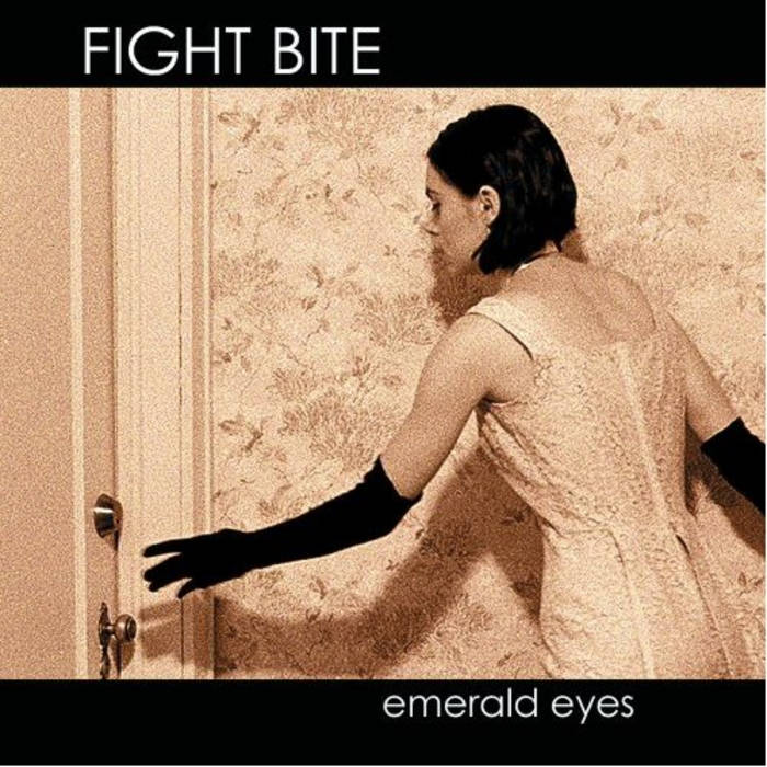Emerald Eyes cover art