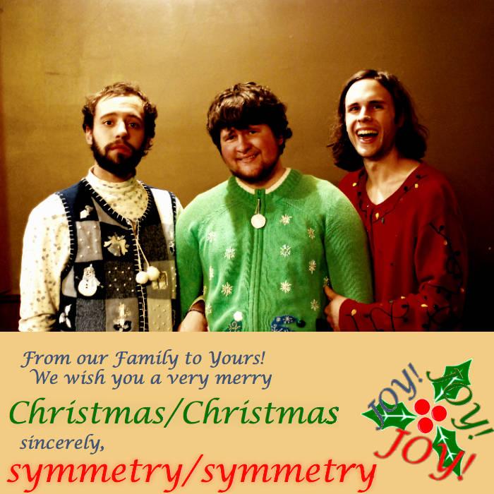 Christmas/Christmas cover art