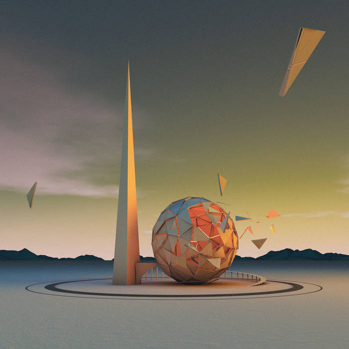 World of Tomorrow cover art
