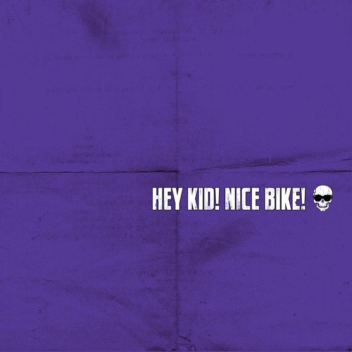The Purple EP cover art