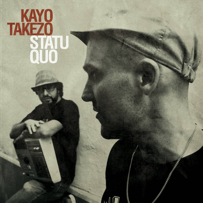 Statu Quo LP cover art