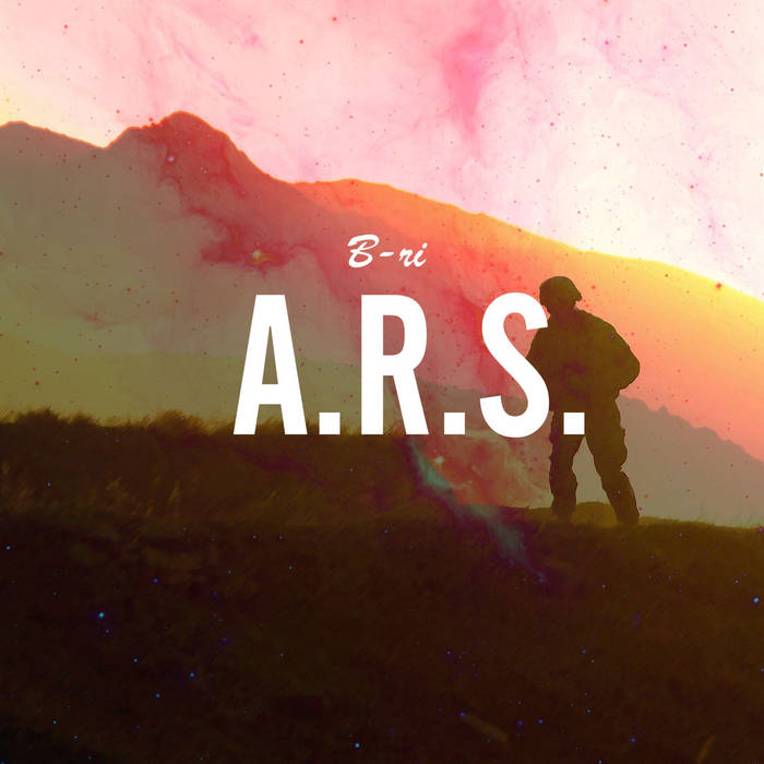 A.R.S. (Prod. by JAYBeatz) cover art