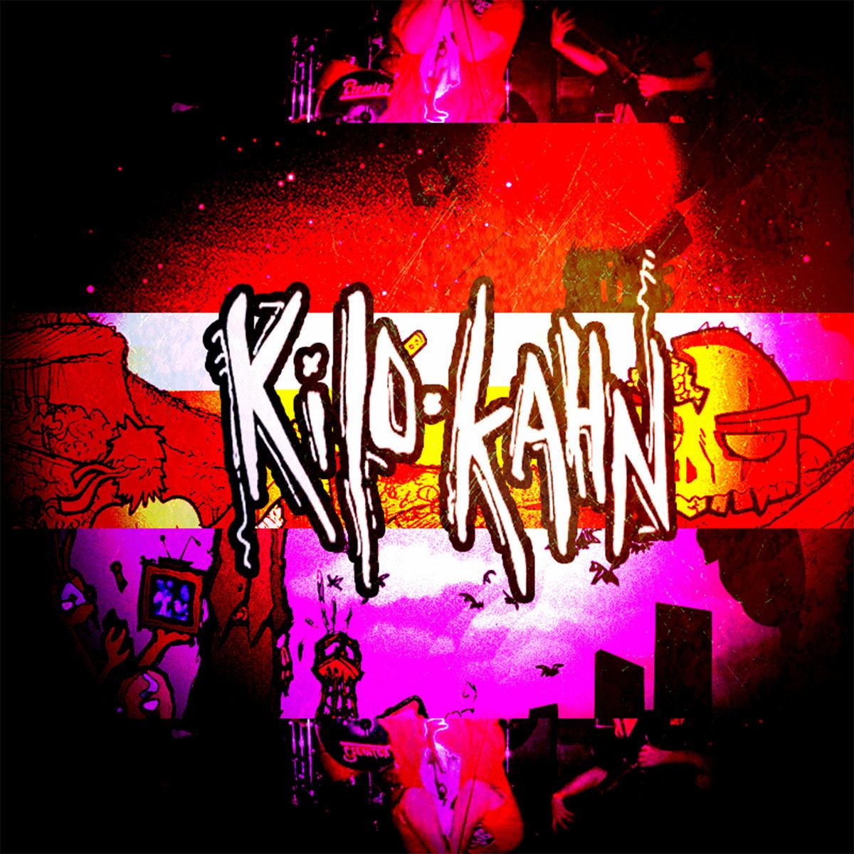 Kilo-Kahn - Kilo-Kahn (2016)