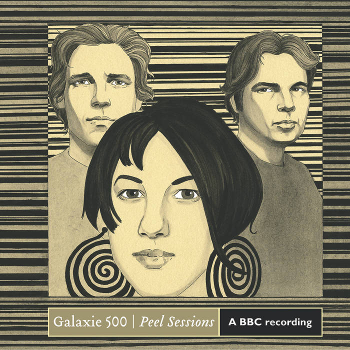 Peel Sessions cover art