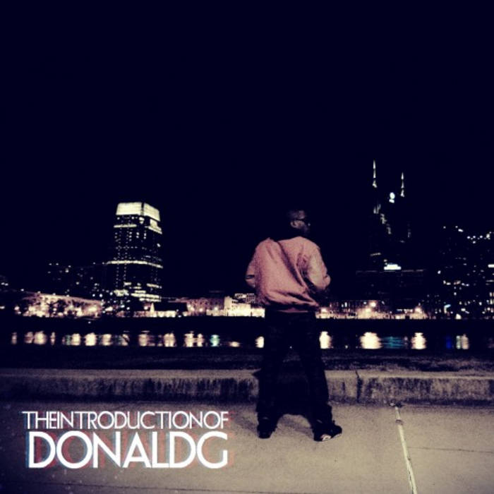 The Introduction of Donald G. cover art