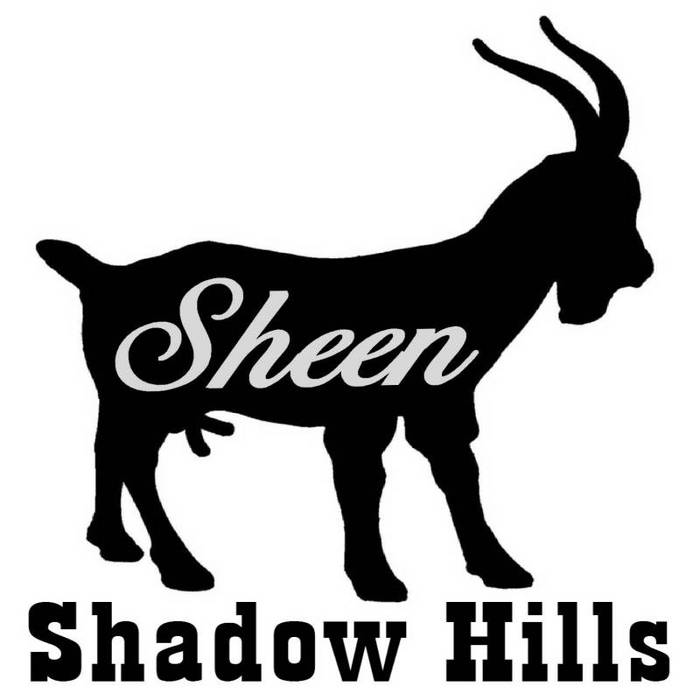Shadow Hills cover art
