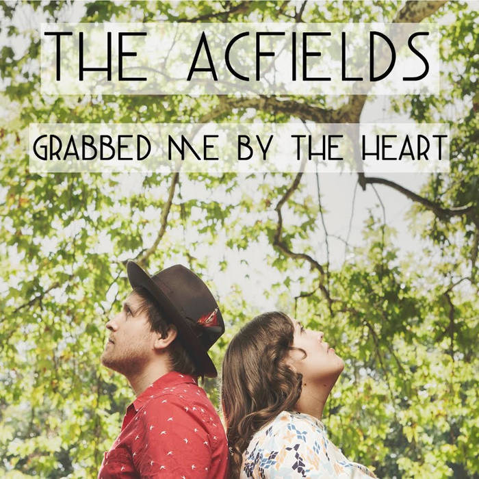 Grabbed Me By the Heart cover art
