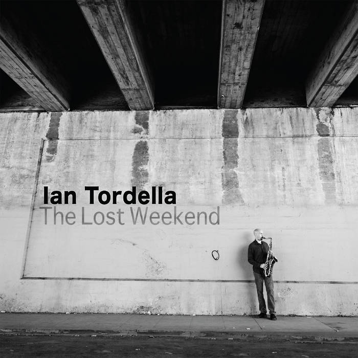 The Lost Weekend cover art