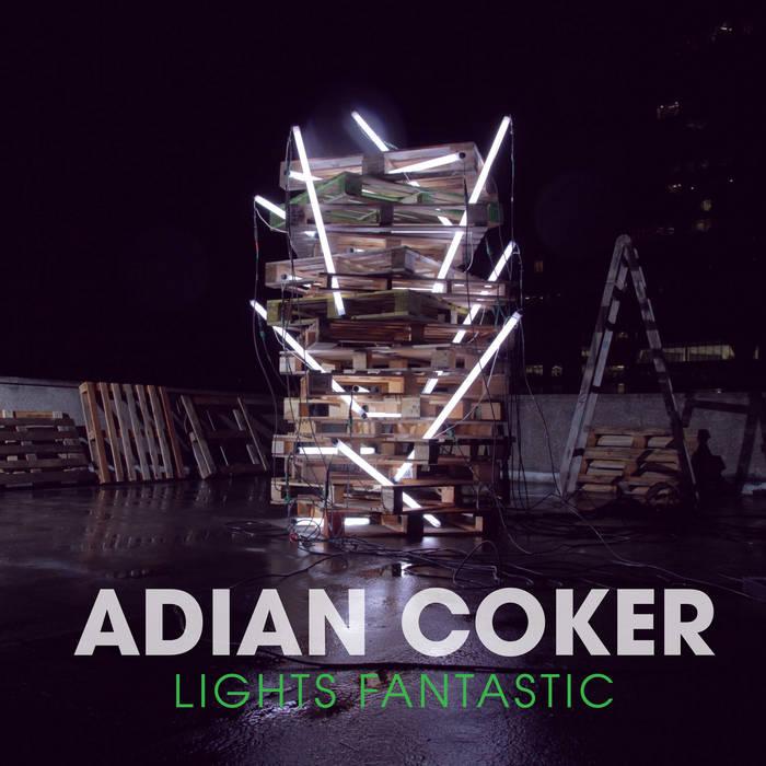 Lights Fantastic (Mixtape 2012) cover art