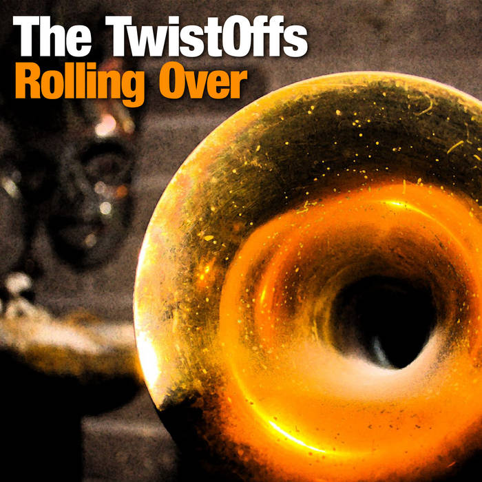 Rolling Over E.P. cover art