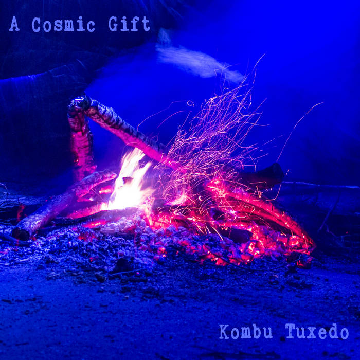 Kombu Tuxedo cover art