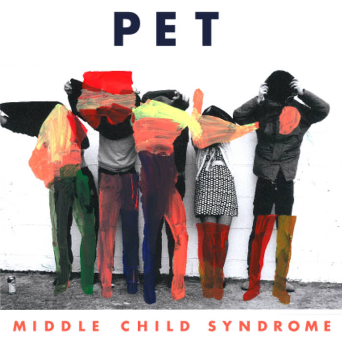 Middle Child Syndrome cover art