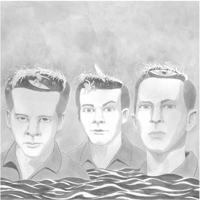 televisionaries 2 cover art