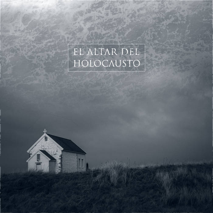 EL ALTAR DEL HOLOCAUSTO cover art